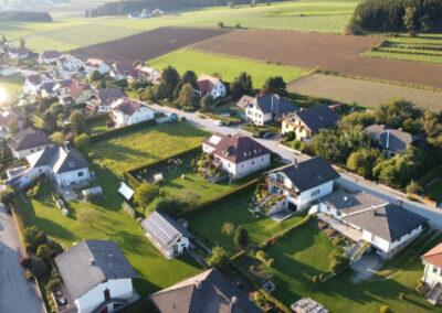 Drone Services Foto und Videoaufnahmen